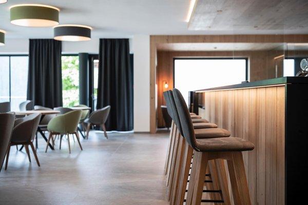 Foto del bar Alpinhotel Vajolet