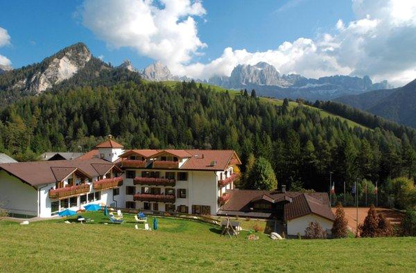 Foto estiva di presentazione Weisslahnbad - Hotel 3 stelle