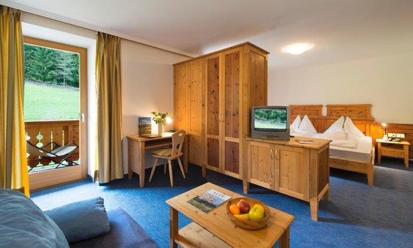 Foto della camera Hotel Weisslahnbad