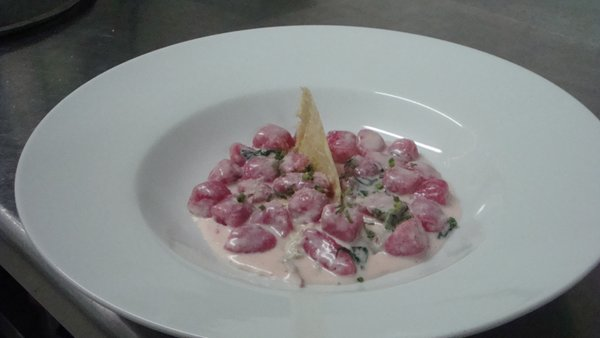 Ricette e proposte gourmet Edelweiss