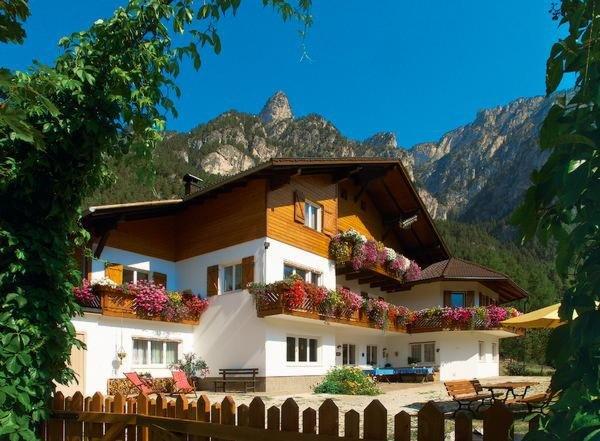 Foto estiva di presentazione Jungbrunn - Appartamenti 3 stelle
