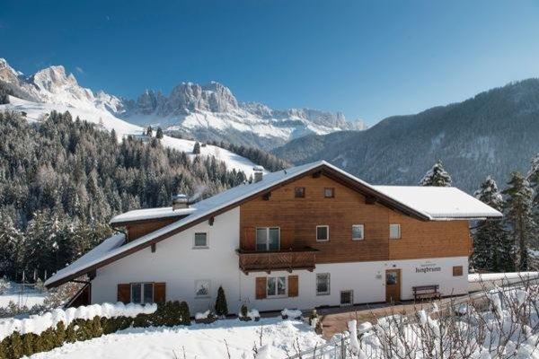 Foto invernale di presentazione Jungbrunn - Appartamenti 3 stelle