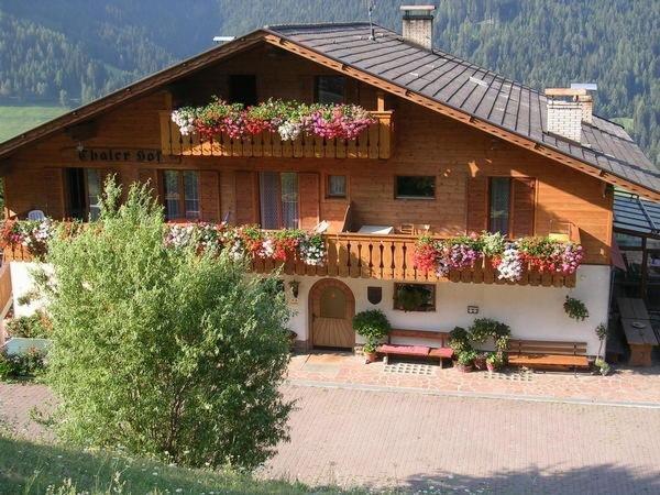 Summer presentation photo Farmhouse B&B Thalerhof