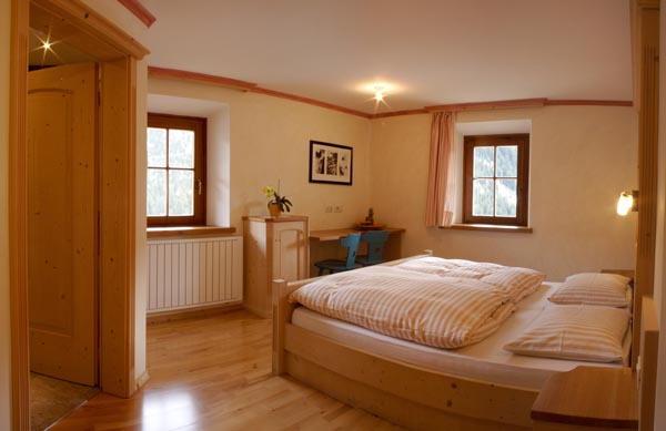 Immagine Appartamenti in agriturismo Tschogerhof