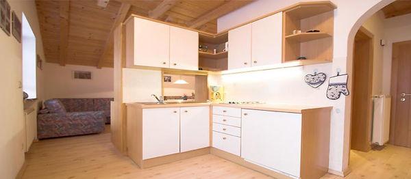 Foto della cucina Wiednerhof