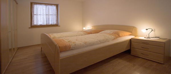 Foto della camera Appartamenti in agriturismo Wiednerhof