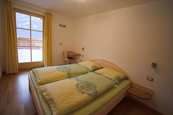Foto della camera Appartamenti in agriturismo Mühlhof