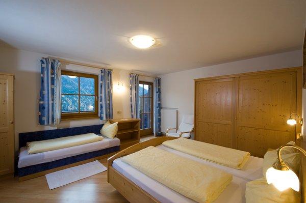 Photo of the room Farmhouse apartments Koflerhof