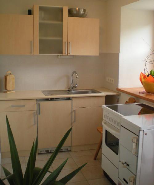 Foto della cucina Spinuserhof