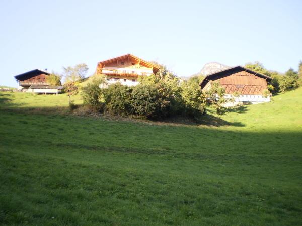 La posizione Appartamenti Spinuserhof Tires
