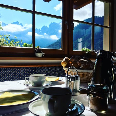 The breakfast Farmhouse B&B Veraltenhof