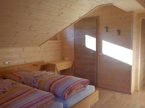 Foto della camera Camere in agriturismo Plafötsch