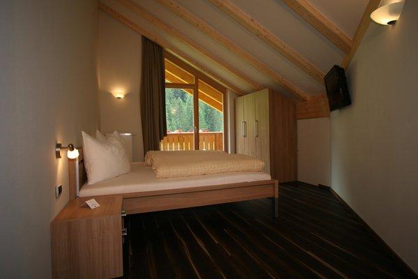 Foto vom Zimmer Residence Rosengarten
