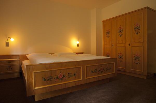 Foto della camera Appartamenti Haus Maier