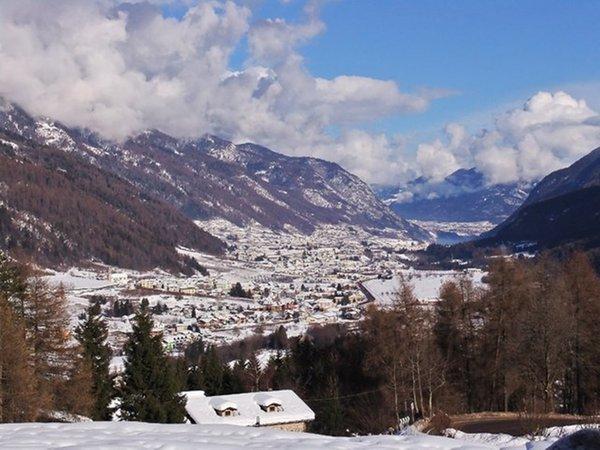 Attività invernali Val di Sole e Val Rendena