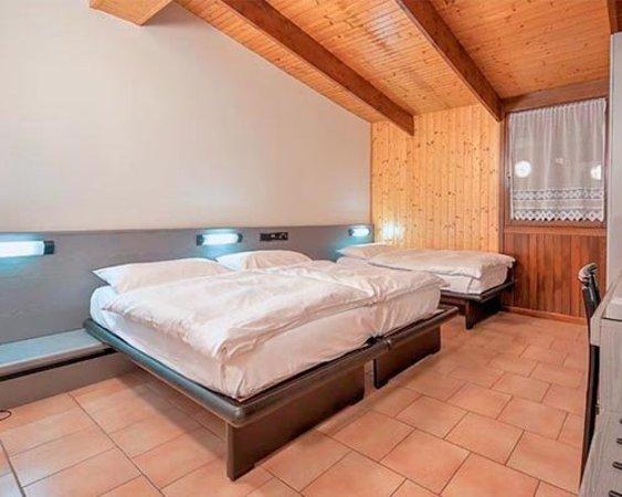 Foto della camera Hotel Kapriol
