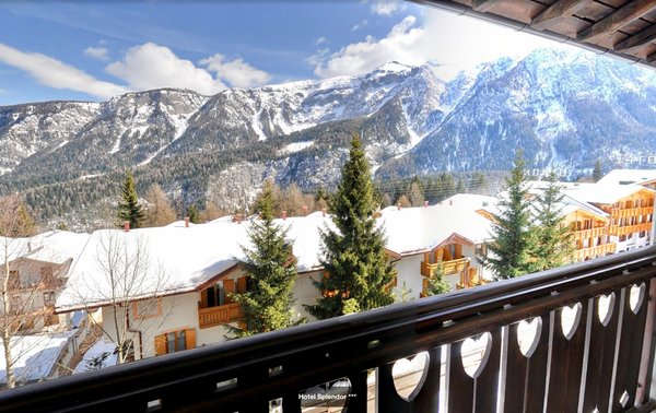 Foto del balcone Splendor