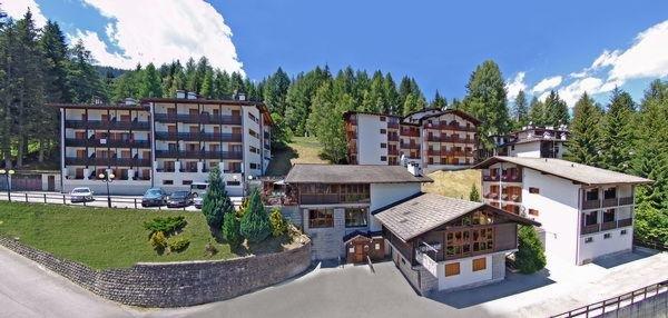 Foto estiva di presentazione Hotel Splendor