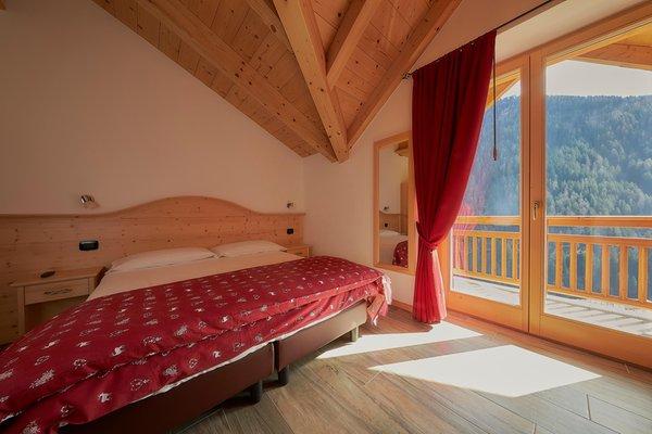 Foto della camera Abete Rosso Room & Restaurant