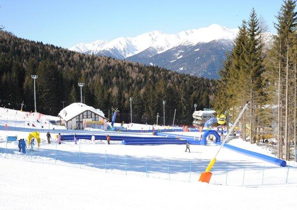 Bildergalerie Val di Sole und Val Rendena Winter