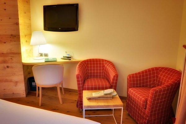 Photo of the room Hotel Maribel