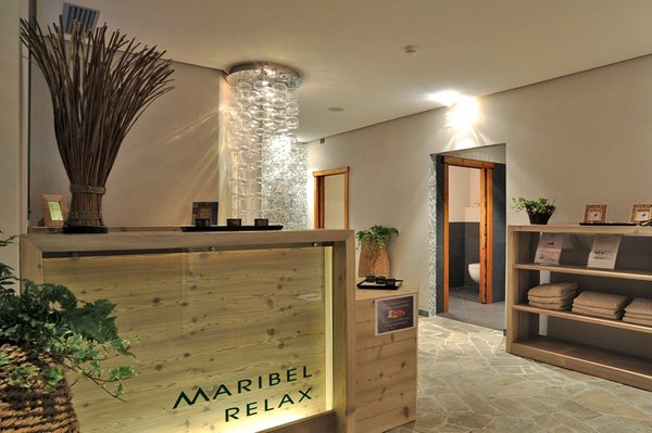 Foto del wellness Hotel Maribel