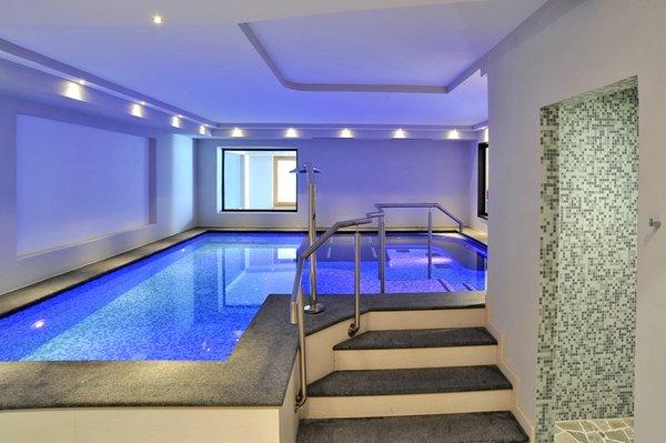 Swimming pool Maribel - Hotel 4 stars sup.