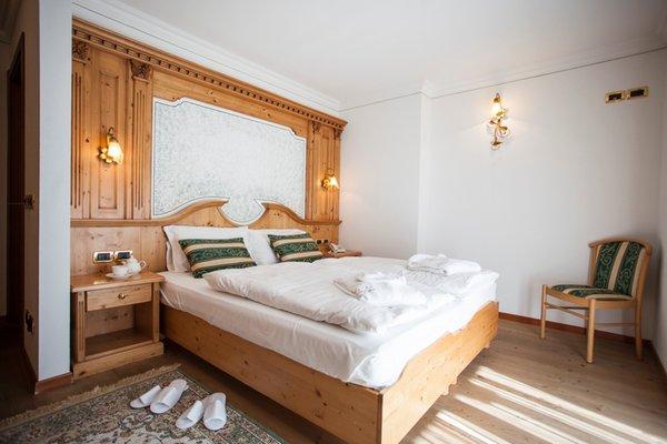 Foto della camera Hotel Chalet All'Imperatore