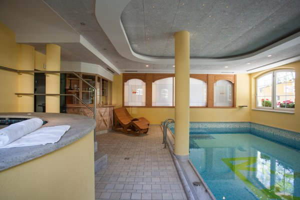 Foto del wellness Hotel Chalet All'Imperatore