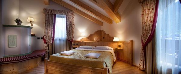 Photo of the room Hotel Campiglio Bellavista