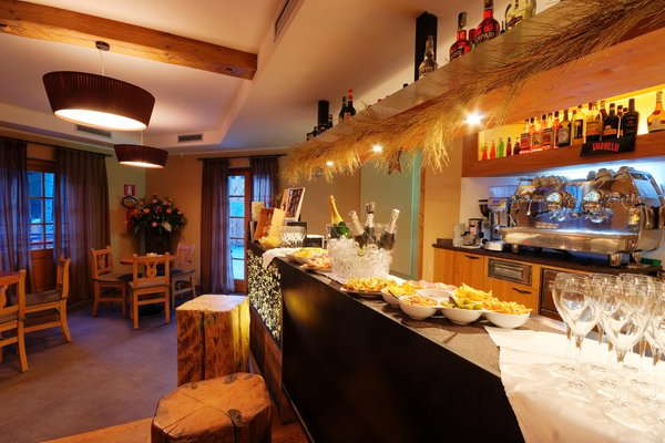 Photo of the bar Hotel Chalet del Brenta