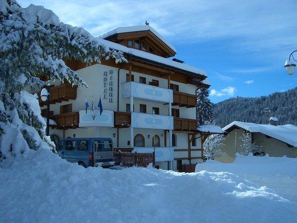 Winter presentation photo Gianna - Hotel 4 stars