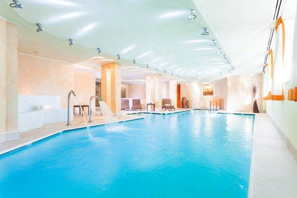 Swimming pool Splendid - Hotel 4 stars
