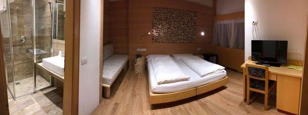 Photo of the room B&B (Garni)-Hotel Cristiania