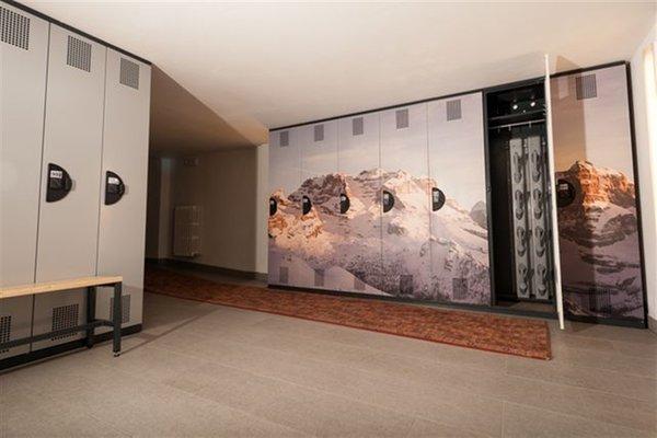 The skiroom B&B (Garni)-Hotel Cristiania