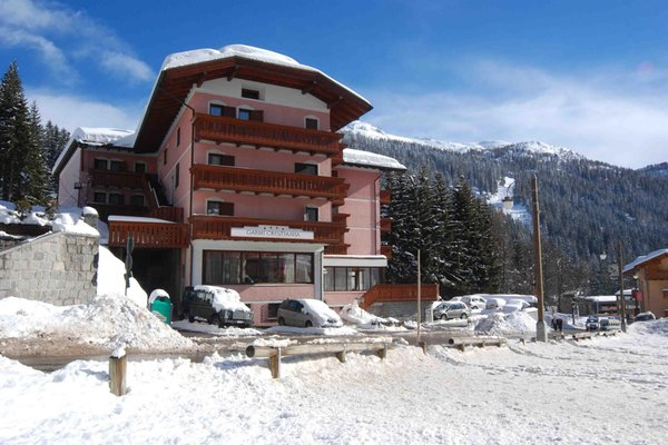 Winter presentation photo Cristiania - B&B (Garni)-Hotel 4 stars