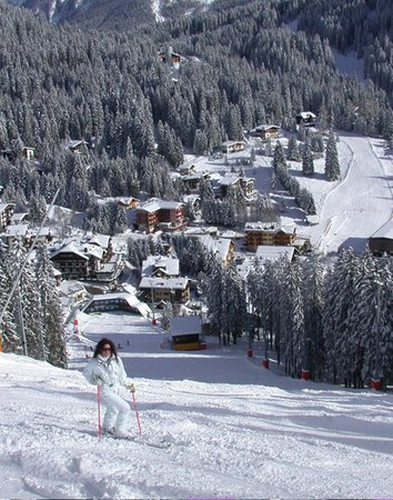 Photo gallery Val di Sole and Val Rendena winter
