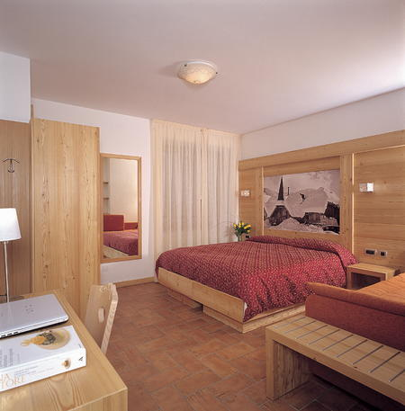 Photo of the room Hotel Ariston