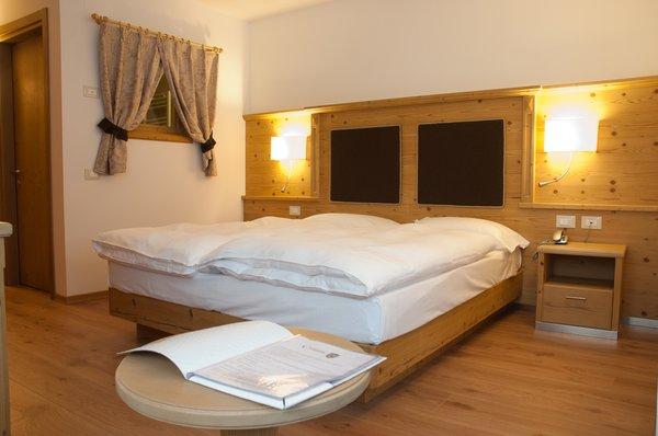 Photo of the room Hotel Crozzon