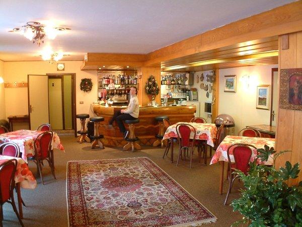 Foto von der Bar Hotel Europa