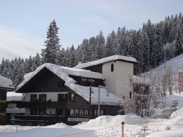 Foto Außenansicht im Winter Europa