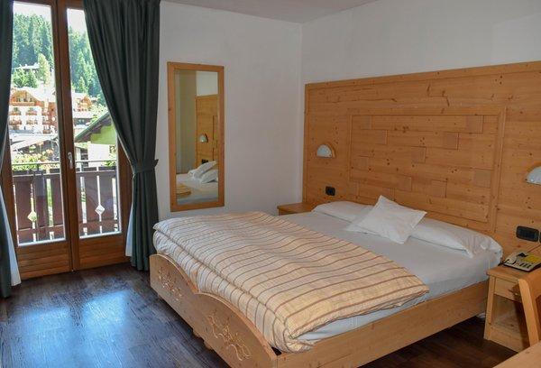 Foto vom Zimmer Hotel Europa
