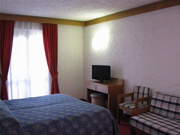 Photo of the room Hotel Il Catturanino