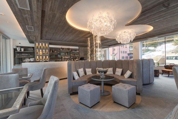 Photo of the bar Hotel Rosengarten