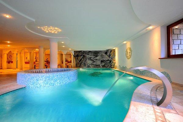 La piscina Touring - Hotel 3 stelle
