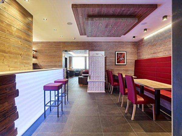 Photo of the bar B&B (Garni)-Hotel Arnica