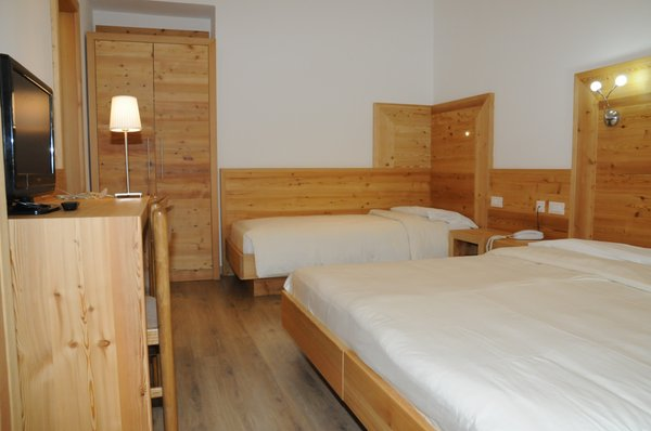 Photo of the room B&B (Garni)-Hotel Arnica