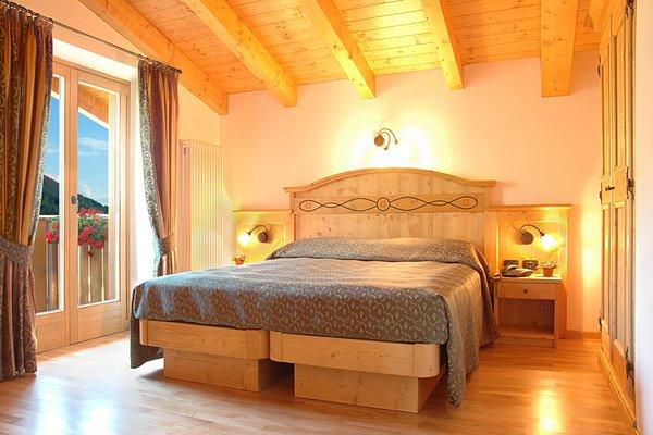 Photo of the room B&B (Garni)-Hotel La Soldanella