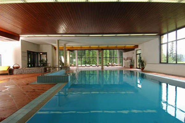 Swimming pool Ambiez - Hotel + Residence 3 stars