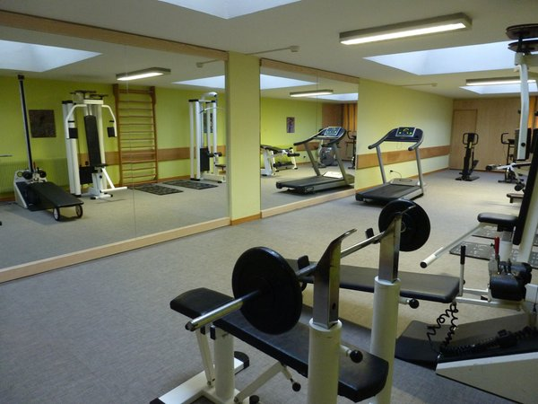 Photo of the fitness area Hotel + Residence Ambiez